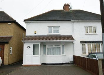 Thumbnail 3 bed property to rent in Hinton Road, Burnham, Slough