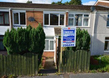 3 bed terraced house for sale in Haulfryn, Tregynwr, Carmarthen SA31