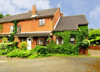 Thumbnail 3 bed semi-detached house for sale in The Hobbins, Bridgnorth