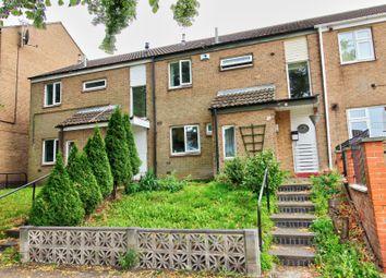 Thumbnail 3 bedroom terraced house for sale in Arne Court, Nottingham