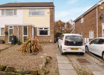 Thumbnail 2 bedroom semi-detached house for sale in Wrenbury Drive, Bolton