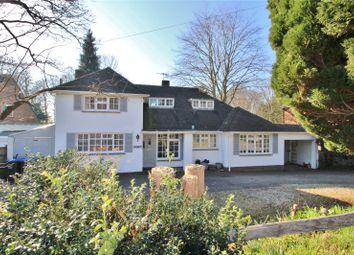 5 bed detached house for sale in Fifth Avenue, Worthing BN14
