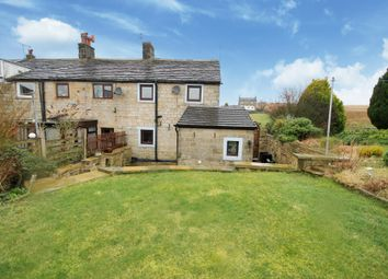 Thumbnail 2 bed cottage for sale in Sourhall Road, Todmorden