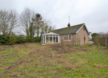 Thumbnail 2 bed detached bungalow for sale in Mill Street, Necton, Swaffham