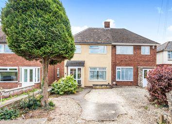 Thumbnail 3 bedroom semi-detached house for sale in Long Lane, Littlemore, Oxford
