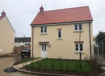 Thumbnail 3 bedroom detached house for sale in Highworth Road, Shrivenham, Swindon