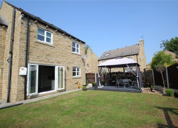 Thumbnail 4 bed detached house for sale in Church Forge, South Kirkby, West Yorkshire
