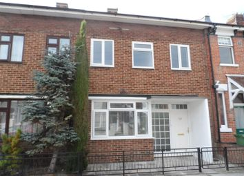 Thumbnail 3 bed property to rent in St. Augustine Road, Southsea