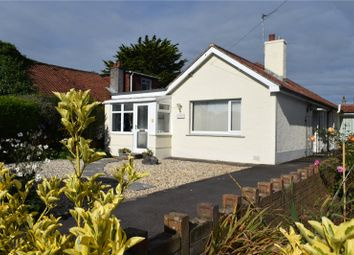 3 bed bungalow for sale in Warwick Crescent, Porthcawl CF36
