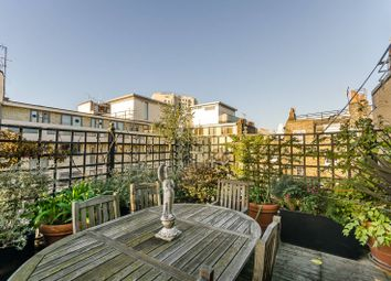 Thumbnail 1 bedroom flat to rent in Belgravia House, Belgravia