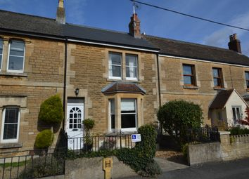 Thumbnail 2 bed terraced house for sale in West End, Melksham
