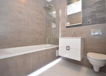 Thumbnail 1 bed flat to rent in Bridge House, Restmor Way, Wallington, Surrey