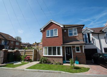 4 bed semi-detached house for sale in Upwick Road, Eastbourne BN20