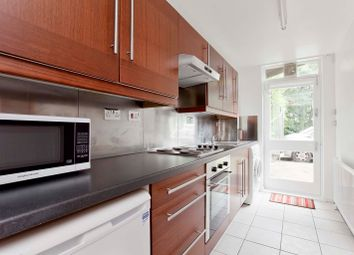 Thumbnail 1 bed flat to rent in Tivoli Road, Crouch End, London