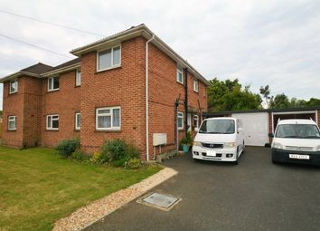 Thumbnail 2 bed flat to rent in Pan Close, Newport