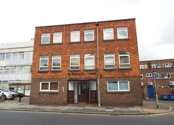 Thumbnail 1 bed flat for sale in Castle Way, Southampton