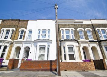 Thumbnail 5 bed terraced house to rent in Lyal Road, Bow