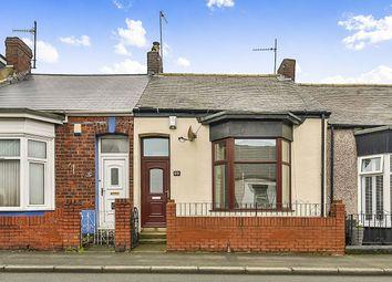 2 bed terraced house for sale in Hylton Street, Sunderland, Tyne And Wear SR4