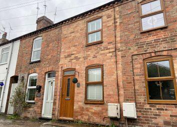 Thumbnail 2 bed terraced house for sale in Hamilton Terrace, Willington, Derby, Derbyshire