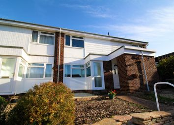 Thumbnail 1 bedroom flat for sale in Vansittart Drive, Exmouth