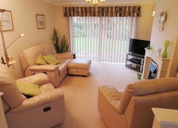 Thumbnail 2 bed semi-detached bungalow for sale in Terringes Avenue, Worthing