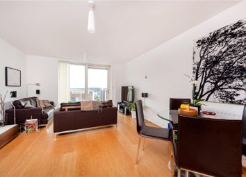 Thumbnail 1 bedroom flat for sale in Gaumont Tower, Dalston Square, Dalston, London