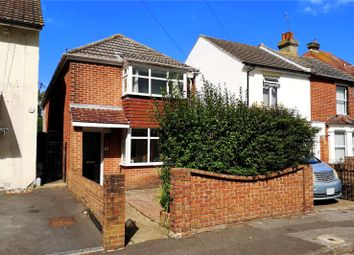 4 bed detached house for sale in Park Road, Alverstoke, Gosport, Hampshire PO12