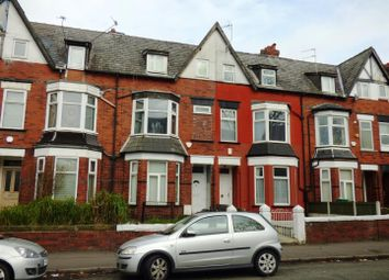 Thumbnail 7 bed property to rent in Mauldeth Road, Withington, Manchester