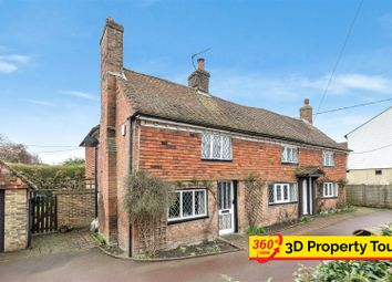 Thumbnail 4 bedroom property for sale in Gardner Street, Herstmonceux, Hailsham