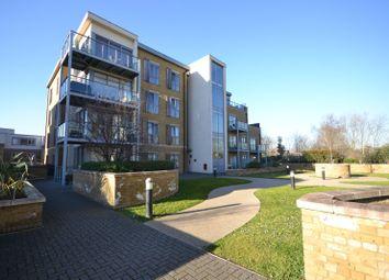Makepeace Court, Blagrove Road, Teddington TW11. 2 bed flat