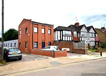 Thumbnail 1 bed flat to rent in Park Drive, North Harrow, Harrow, Greater London