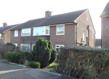 Thumbnail 2 bed maisonette to rent in Chauncy Avenue, Potters Bar