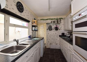 Thumbnail 4 bedroom terraced house for sale in Stanbrook Road, Gravesend, Kent