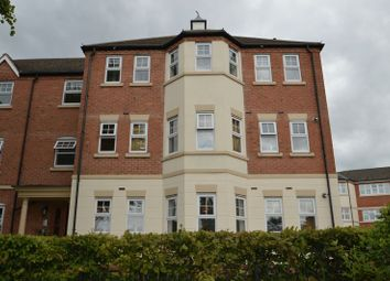 Thumbnail 2 bed flat to rent in 5, 44 Monyhull Hall Road, Kings Norton