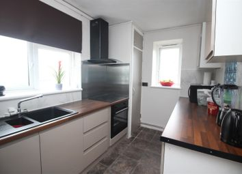 Thumbnail 2 bed flat for sale in Trelawney Estate, Paragon Road, London