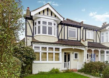Thumbnail 3 bed maisonette for sale in Northampton Road, Croydon