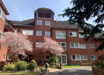 Thumbnail 1 bed property for sale in Canford Cliffs Road, Canford Cliffs, Poole