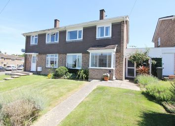 Thumbnail 3 bed semi-detached house to rent in Spring Vale, Swanmore, Southampton