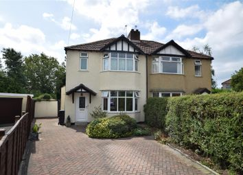 3 bed semi-detached house for sale in Whiteleaze, Westbury-On-Trym, Bristol BS10