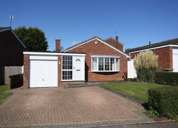 Thumbnail 3 bed detached bungalow to rent in The Glade, Wellingborough