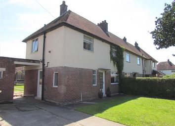 Thumbnail 3 bed property for sale in Brown Lane, Preston