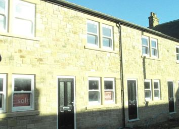 Thumbnail Terraced house for sale in The Old Drill Hall, Scott Street, Amble