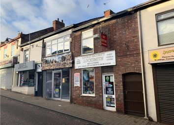 Thumbnail Commercial property for sale in 32-40 Regent Street, Runcorn, Cheshire