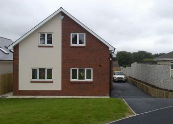 Thumbnail 5 bed detached house for sale in Maes Yr Haf, Ammanford