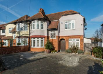Thumbnail 4 bedroom semi-detached house for sale in Waterer Rise, Wallington