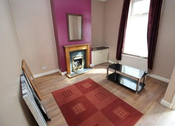 Thumbnail 2 bed property to rent in Earle Street, Barrow In Furness