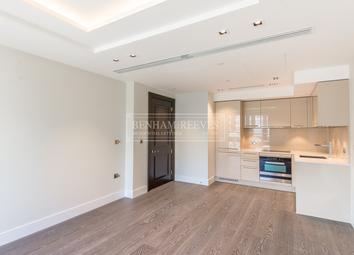 Thumbnail 1 bed flat to rent in Randor Terrace, West Kensington