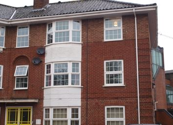 Thumbnail 1 bed flat to rent in Brooke Place, Norwich