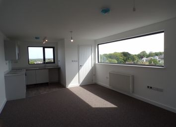 Thumbnail Studio to rent in Trevithick Road, Camborne