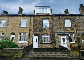 Thumbnail 4 bed terraced house for sale in Victoria Street, Bradford, West Yorkshire